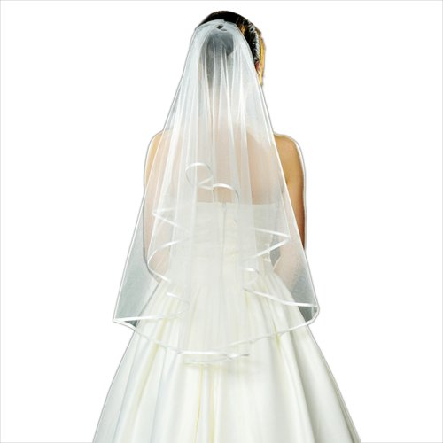 Zeagoo Wedding Prom Bridal Veil on sale