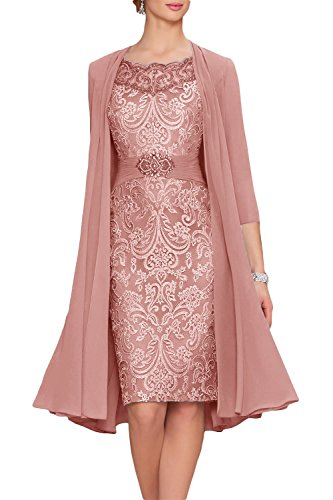 Newdeve Chiffon Mother Of The Bride
