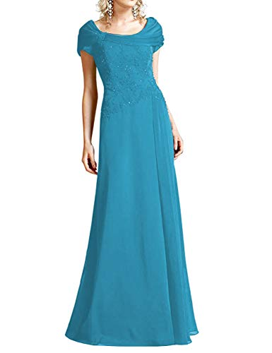 Mother of The Bride Dresses Lace Formal Gowns Long Evening Dress Prom Wrap Shawl